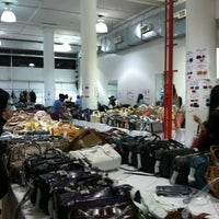 Photo taken at Rebecca Minkoff Sample Sale by Tiffany T. on 5/10/2012