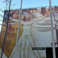 Photo taken at Exposición Da Vinci by Ana @. on 2/20/2012
