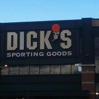 Photo taken at DICK'S Sporting Goods by Kumaran B. on 1/2/2012