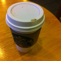 Photo taken at Starbucks by Anthony G. on 9/14/2011