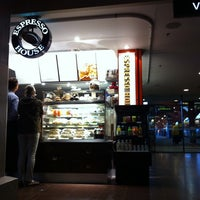 """Photo taken at Espresso House """"Stora"""" by Cyber J. on 9/30/2011"""