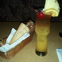 Photo taken at The Cheesecake Factory by Rodrick T. on 9/5/2011