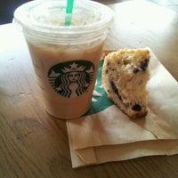 Photo taken at Starbucks by SKEET C. on 7/21/2012