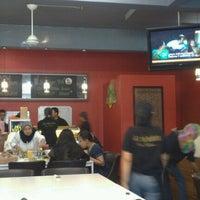Photo taken at Jemari Cafe by Moxy M. on 6/18/2011
