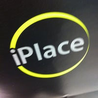 Photo taken at iPlace by Nadyer D. on 8/17/2012