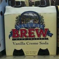 Photo taken at Woodman's Food Market by Dustin W. on 3/9/2012