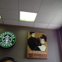 Photo taken at Starbucks by Rita B. on 6/11/2012