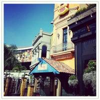 Photo taken at Cuba Libre Restaurant & Rum Bar by radelys c. on 5/10/2012