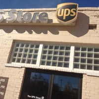 Photo taken at The UPS Store by Wynn W. on 12/30/2011