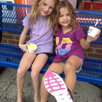 Photo taken at Ralph's Famous Italian Ices by Tara L. on 9/3/2012
