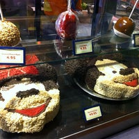 Photo taken at Goofy's Candy Company by Dawn J. on 5/28/2011