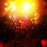 Photo taken at Elbo Room by Sol M. on 7/26/2012