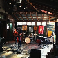 Photo taken at New World Brewery by John M. on 5/12/2012