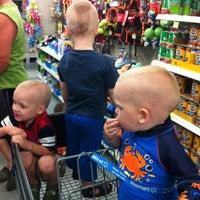 Photo taken at Walmart Supercentre by Sarah D. on 8/20/2012