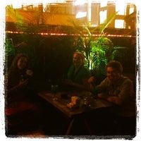 Photo taken at Piratz Tavern by Deeksha G. on 8/16/2012