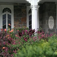 Photo taken at Cylburn Arboretum by B.e. H. on 9/18/2011
