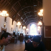 Photo taken at The Great Hall by ThisIs S. on 8/30/2011