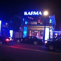 Photo taken at Karma Nightclub by Damian D. on 7/28/2011