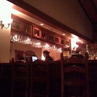 Photo taken at Olive Garden by Liz F. on 12/21/2011