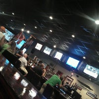 Photo taken at Bighorn's Sports Grill by greg d. on 8/17/2012