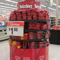 Photo taken at Walmart Supercenter by Big Redd on 4/19/2012