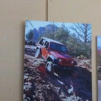 Barlow Jeep Rentals