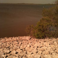Photo taken at Lake Lavon by Laura M. on 4/1/2012