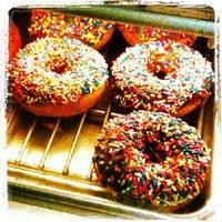 Photo taken at V.G. Donut & Bakery by Torrey N. on 7/27/2012