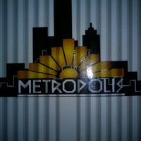 Photo taken at Bar Metrópolis by Leandro R. on 5/18/2012