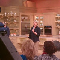 Photo taken at The Martha Stewart Show by Kerri N. on 2/28/2012