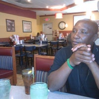 Photo taken at Friendly's by Rich W. on 6/27/2012