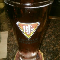 Photo taken at BJ's Restaurant and Brewhouse by Mark B. on 8/29/2012