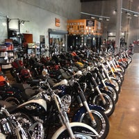 Photo taken at Seminole Harley-Davidson by Jeff C. on 3/21/2012