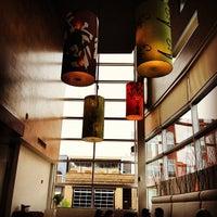 Photo taken at Plum Pan-Asian Kitchen by Anthony B. on 3/24/2012