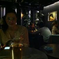 Photo taken at Scandic Malmen by Cacau on 3/23/2012