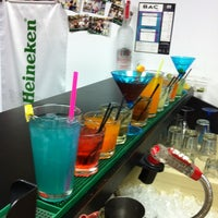 Photo taken at ABC Bartending Class! by Lilo on 5/3/2012