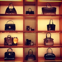 Photo taken at Louis Vuitton by Zulkarnain S. on 8/11/2012