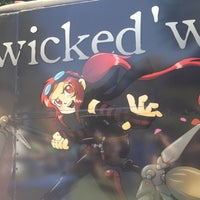 Photo taken at Wicked wich by Judy K. on 9/1/2012