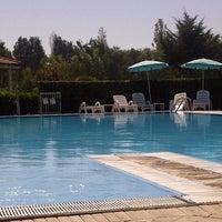 Photo taken at Hotel Residence La Ventola by Francesca B. on 9/8/2012