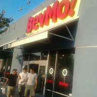 Photo taken at BevMo! by John V. on 8/18/2012