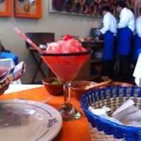 Photo taken at El Bajío by Cdkno on 7/8/2012