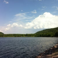 Photo taken at Devil's Lake State Park by Peter K. on 5/15/2012