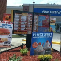 Photo taken at SONIC Drive In by Vanessa S. on 6/19/2012