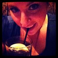 Photo taken at Houlihan's by Sarah O. on 9/11/2012