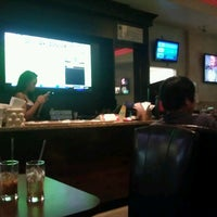 Photo taken at Cafe Lu by Belinda K. on 8/31/2012