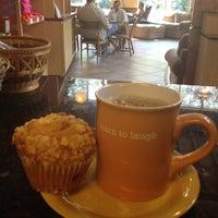 Photo taken at Moe Joe Coffee Company by Alex D. on 8/16/2012