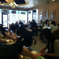 Photo taken at Nails For Her by Lisa K. on 3/3/2012