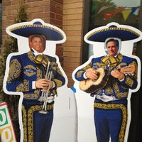 Photo taken at Baja by Gabriel V. on 5/5/2012
