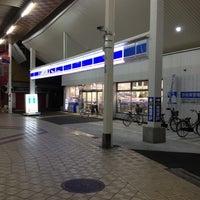 Photo taken at Lawson by Naoki H. on 7/30/2012