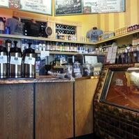 Photo taken at Spike's Coffee & Tea by Jon R. on 7/27/2012